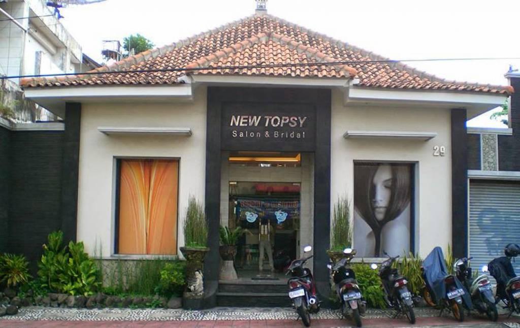 Tempat kecantikan dan olah raga toko cat lancar